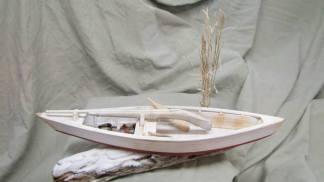Sneak Boat